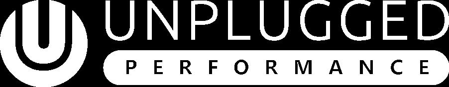 Unplugged Performance Tesla Logo