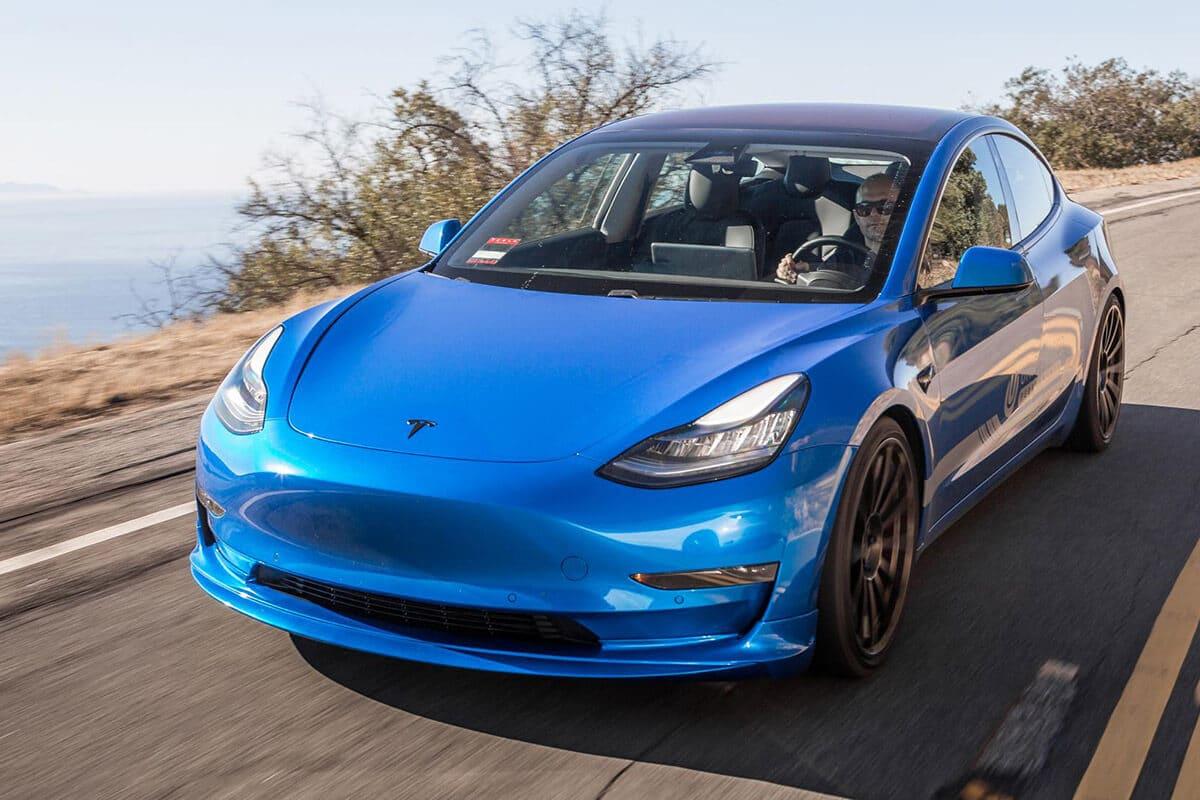 Tesla Model 3 Pagina 18 Driving Fun Forum