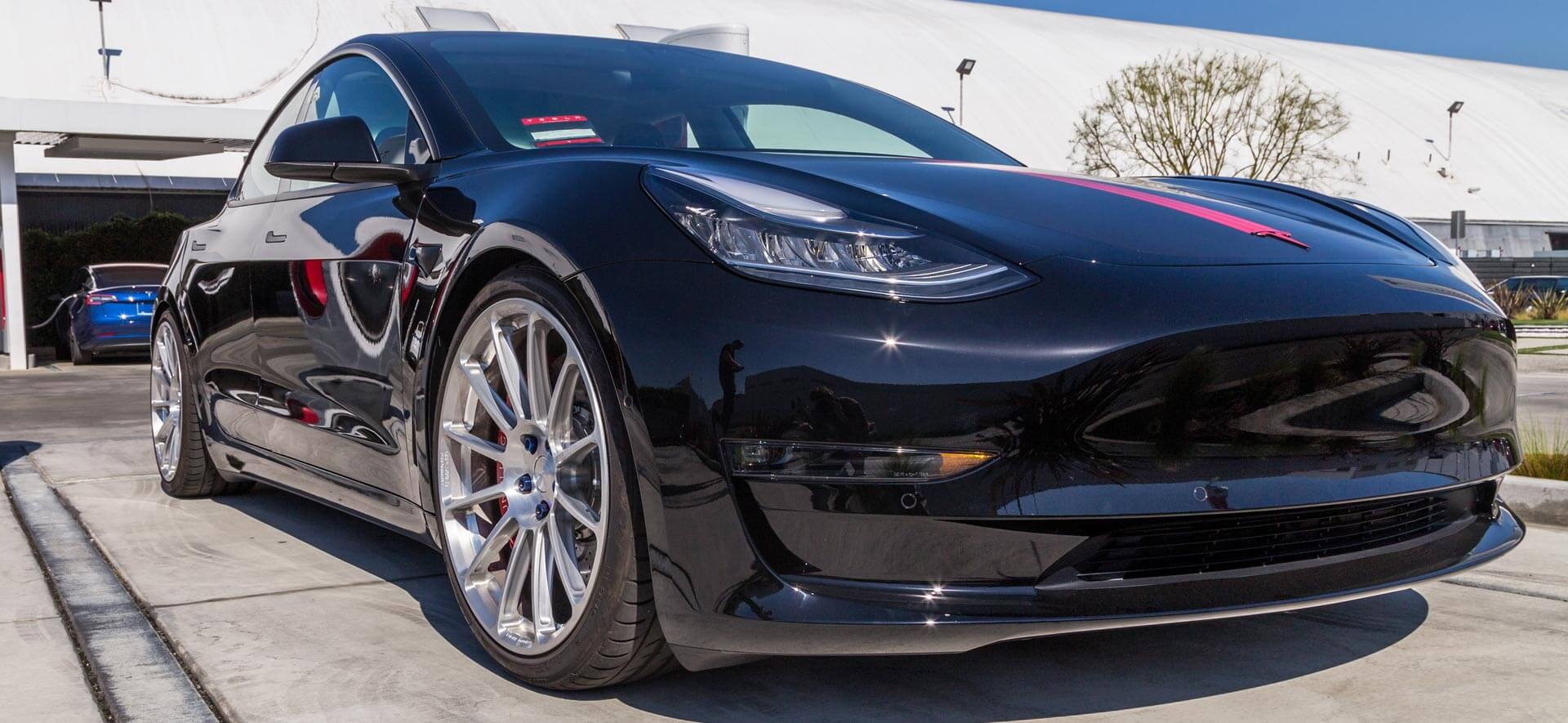 Tesla Model  Everyone Will Want This Car