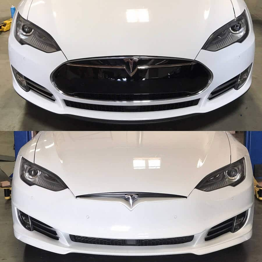 Unplugged Performance | Leader in Premium Upgrades for Tesla