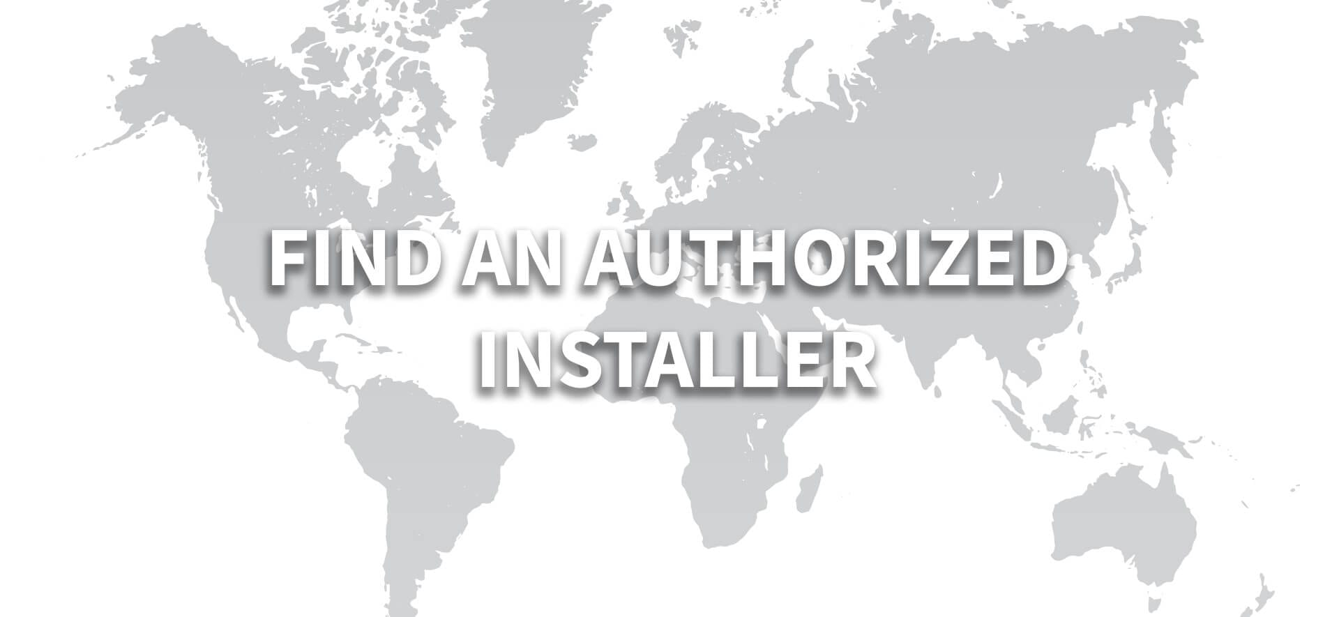 Find an authorized Unplugged Performance Install Partner