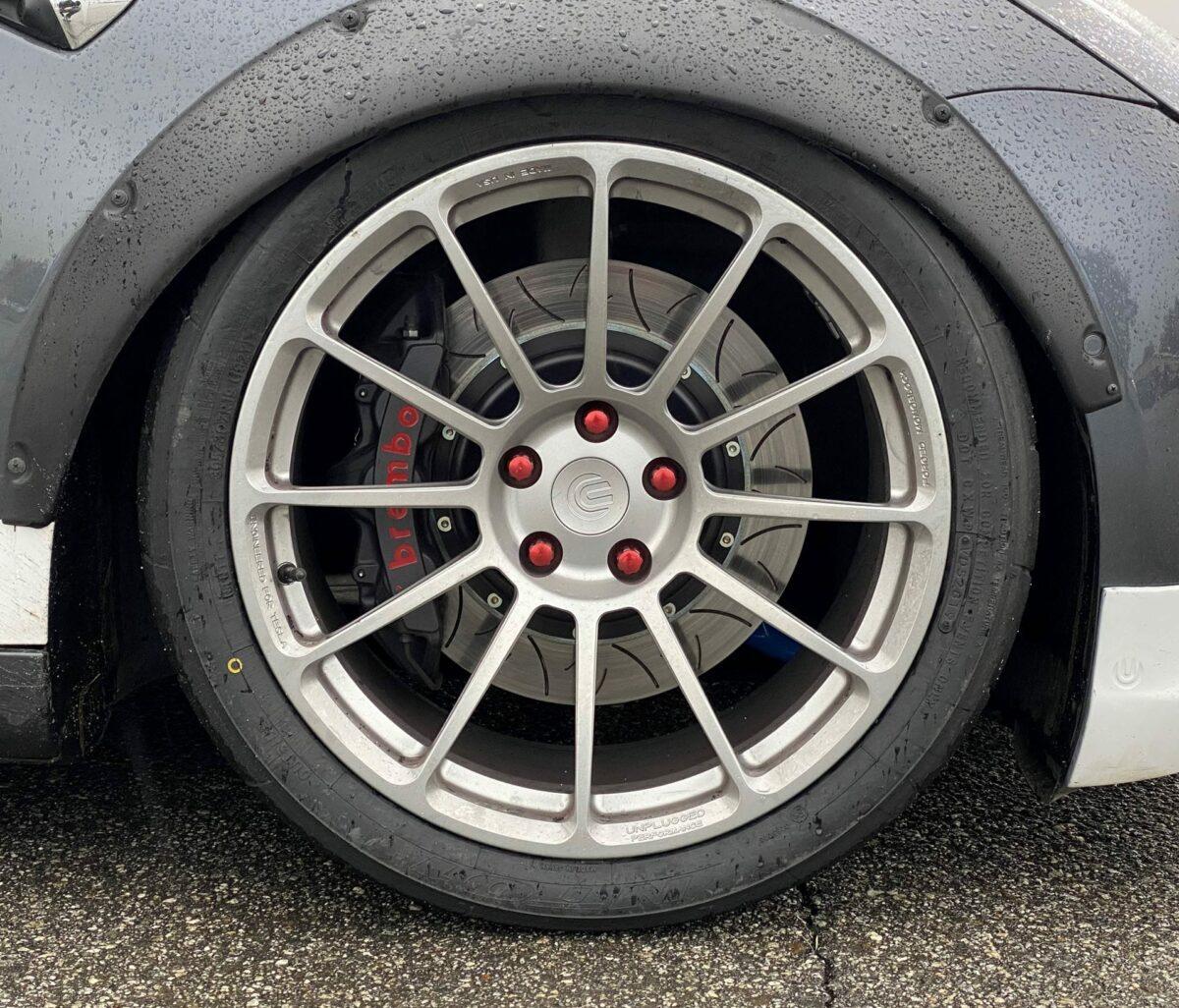Brembo BBK for Tesla Model 3