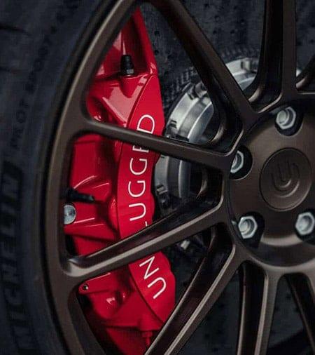 Tesla Model S, Model 3, Model X and Model Y Brake Upgrades