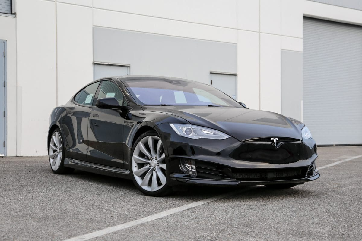 Tesla Model S, Model 3, Model X and Model Y Brake Upgrades