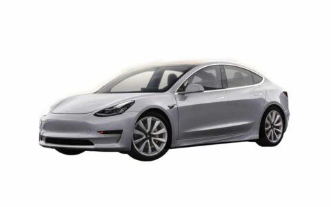 Ascension Side Skirt Set for Tesla Model 3