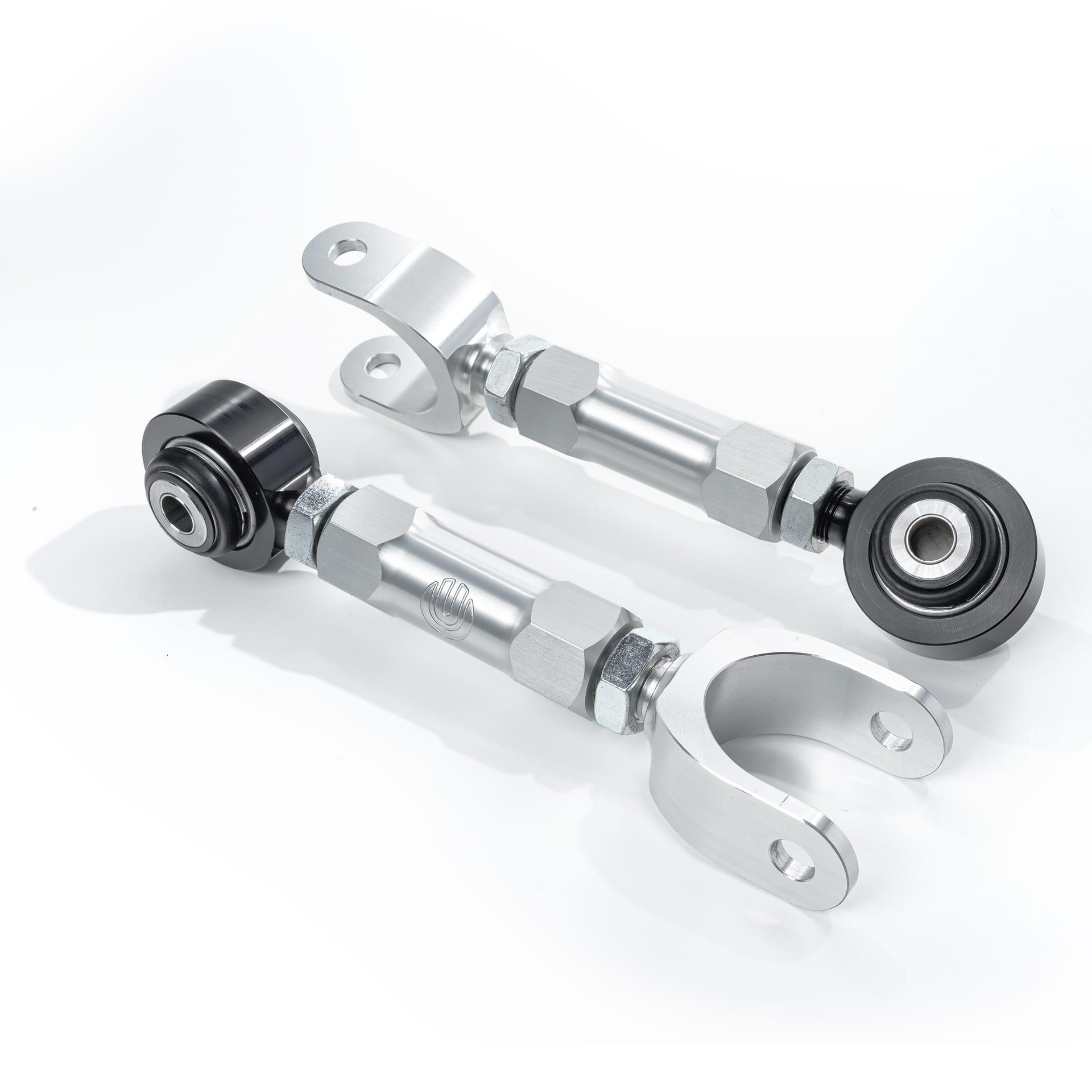 Billet Adjustable Rear Toe Arm Set for Tesla Model 3