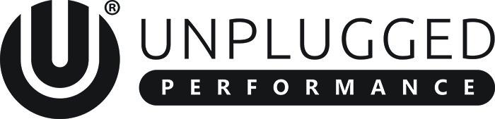 Unplugged Performance Logo